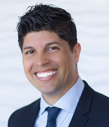 Dr. Dennis Rivera a dentist in Midtown Manhattan at Midtown Dental Excellence.