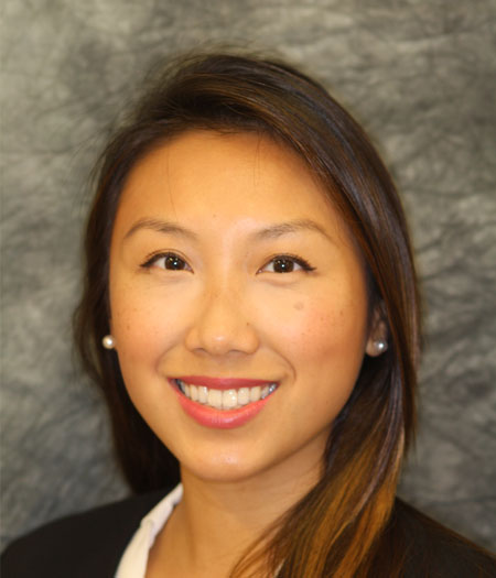 This is Dr. Charmaine Ip who is a dentist in New York at Midtown Dental Excellence.