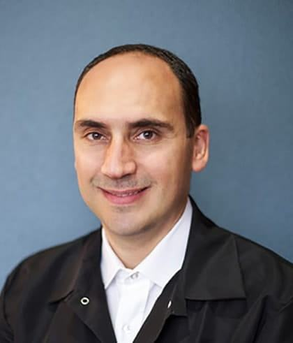 This is Dr. Firas Marsheh who is an endodontist in Midtown NYC at Midtown Dental Excellence.