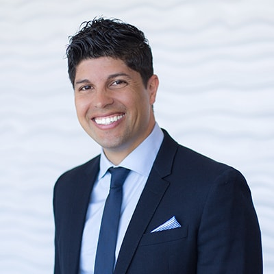 Dr. Rivera a top dentist in New York at Midtown Dental Excellence