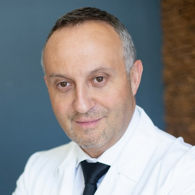 Dr Rotyberg a caring Dentist in New York