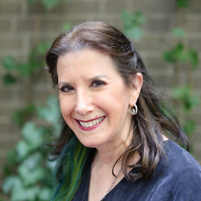 Headshot of Dr. Cheryl Kantor-Goldenberg, a Dentist in New York appearing on the meet the experts page