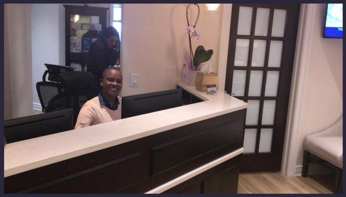 Midtown Dental First Visit Video