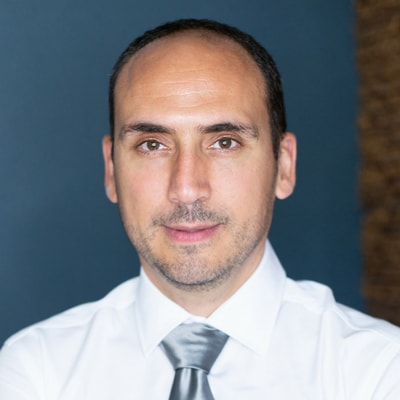 Dr. Marsheh an Endodontist and Dentist in New York