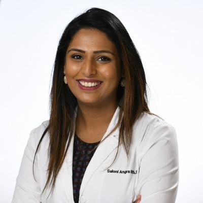 Dr. Saloni Angra who is a Midtown Manhattan dentist at Midtown Dental Excellence