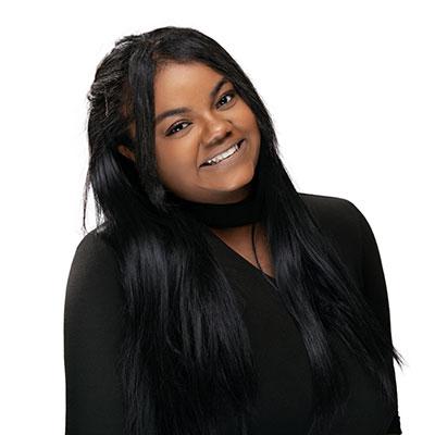 Alba Santana (Insurance Coordinator)