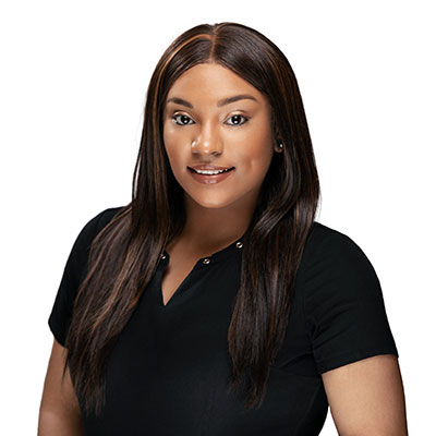 Sabrina Gomez (Dental Assistant)