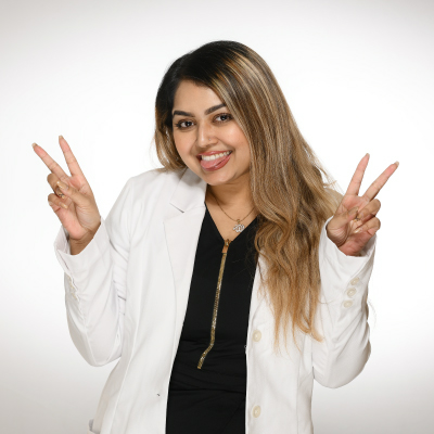 Ishat Bhuiyan (Dental Hygienist)